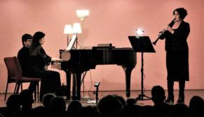 Oda müziğinde 'Bach' akşamı