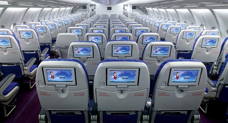 Pekin-İstanbul uçuşları başlıyor