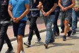 Şanlıurfa'da FETÖ/PDY operasyonu: 14 gözaltı