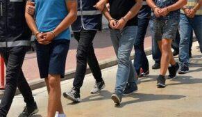 Dolandırıcılık operasyonu: 27 tutuklama