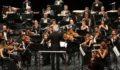 Senfoni orkestrası sezonu muhteşem bir konser ile açtı