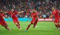 EURO 2020 yolunda önemli galibiyet