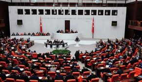 Kanun Teklifi TBMM Genel Kurulu'nda kabul edildi