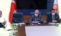 Atay Uslu, yeniden TBMM AKDENİZ-PA Başkanı seçildi
