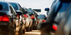 Trafik sıkışıklığında İstanbul kaçıncı sırada?