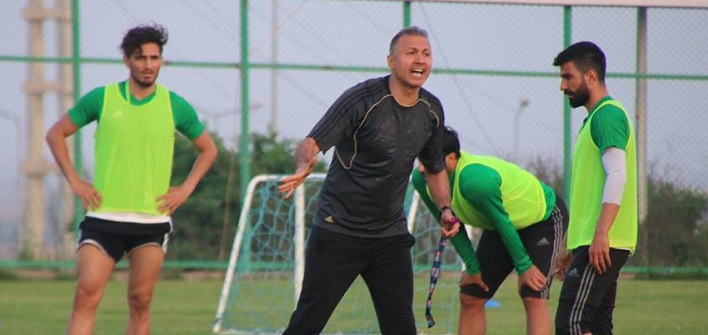 Şanlıurfaspor'da istifa haberi