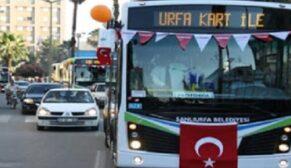 Toplu taşıma bugün ücretsiz olacak