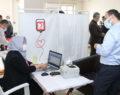 Viranşehir'de korona virüse karşı aşılama