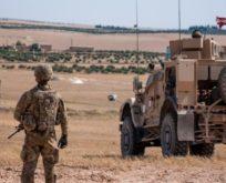 ABD'li askerler Şanlıurfa'da