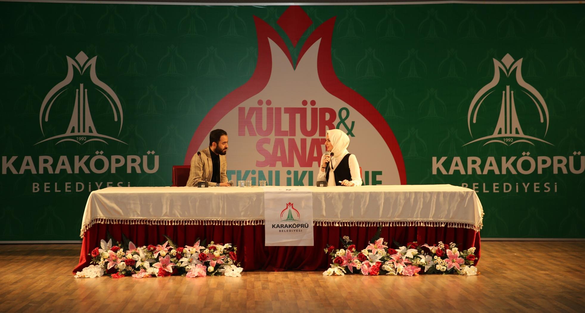 Sultan dedesini Urfalılara anlattı
