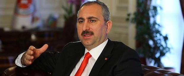 Hükümetten Gül'ün açıklamasına ilk yorum