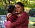 17 yaşındaki anne tehdit ve şantaj mağduru
