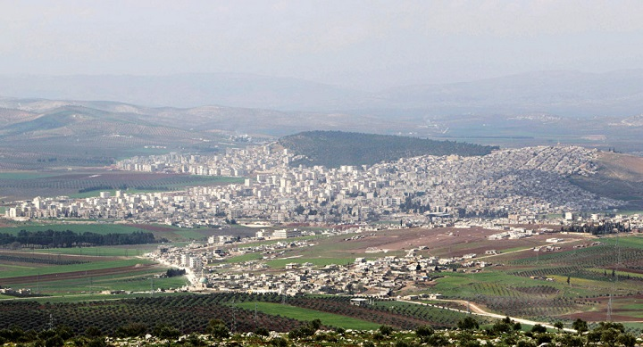 Suriye devlet televizyonu duyurdu: Rejim güçleri Afrin'e girecek