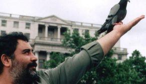 Ahmet Kaya'nın ölüm yıldönümü