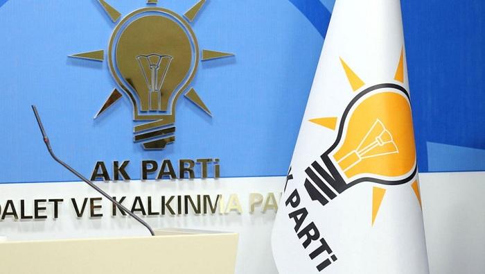 Ak Parti 40 İlin adayını açıkladı