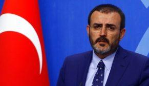 CHP-İyi Parti işbirliğine AK Parti'den tepki