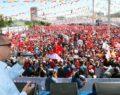 Fakıbaba'dan Şanlıurfa halkına teşekkür