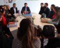 Ak Parti adayı Albayrak'tan yatırımcılara çağrı