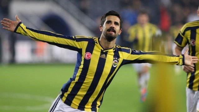Alper'den Fenerbahçe'ye büyük jest