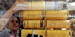 Altın fiyatında yeni rekor