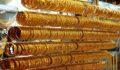 Altın gramı kaç liradan işlem gördü?