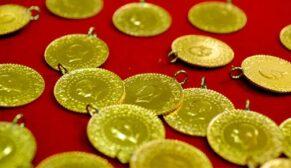 Gram altın bugün kaç liradan işlem gördü?