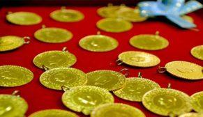 Serbest piyasada günün altın fiyatları