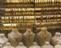 Altın fiyatlarını yatırımcılar fırsata çevirdi