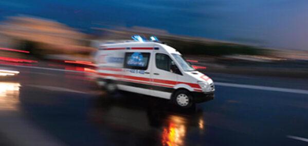 Hatay'da minibüs askeri araca çarptı: 3 ölü, 10 yaralı