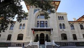 Ankara Valiliği'nden Kürtçe müzik açıklaması