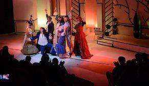 Antalya Şehir Tiyatrosu, dünya tiyatrolar günü'nü kutladı