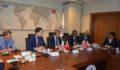 Gaziantep'ten İngiltere'ye yılda 266 Milyon dolarlık ihracat yapılıyor