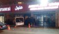 Gaziantep'te soyguncu silahla vurularak öldürüldü