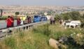 Trafik kazası: 2 ölü 2 yaralı