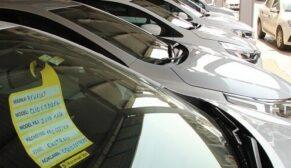 Faizler yükseldi 2. el araç satışı durdu