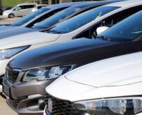 İkinci el otomobil piyasası tamamen durdu