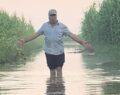 Şanlıurfa'da 5 bin dönümlük ekili arazi sular altında kaldı