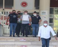 Şanlıurfa'da öldürülen avukat ve kardeşinin zanlısı tutuklandı