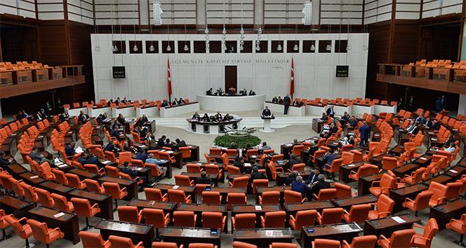 Plan ve Bütçe Komisyonunda terör tartışması