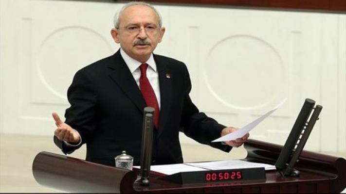 ''CHP'li belediyelerde asgari ücreti 2 bin 200 lira olacak''