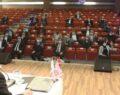 Büyükşehir Belediye Meclisi yılın ilk oturumunu gerçekleştirdi