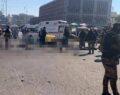 İki intihar saldırısı: 12 ölü