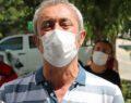 Koronavirüsü yenen Belediye Başkanı göreve başladı
