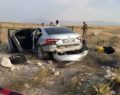 Bakan Yardımcısı, kazada hayatını kaybetti