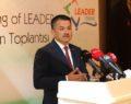 Kırsal bölgelere 22 milyon euroluk destek