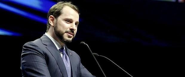Bakan Albayrak: Enflasyonla mücadele programı yarın açıklanacak