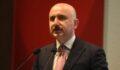 Bakan Karaismailoğlu'dan Kanal İstanbul açıklaması