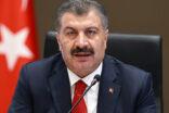 ''Delta varyantı Türkiye'de''
