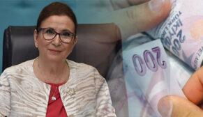 Bakan Pekcan: Ödemeler bugün başlıyor