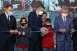 Bakan Selçuk,16 eğitim tesisinin toplu açılışını gerçekleştirdi